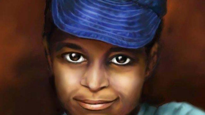 Dječak s plavom kapom