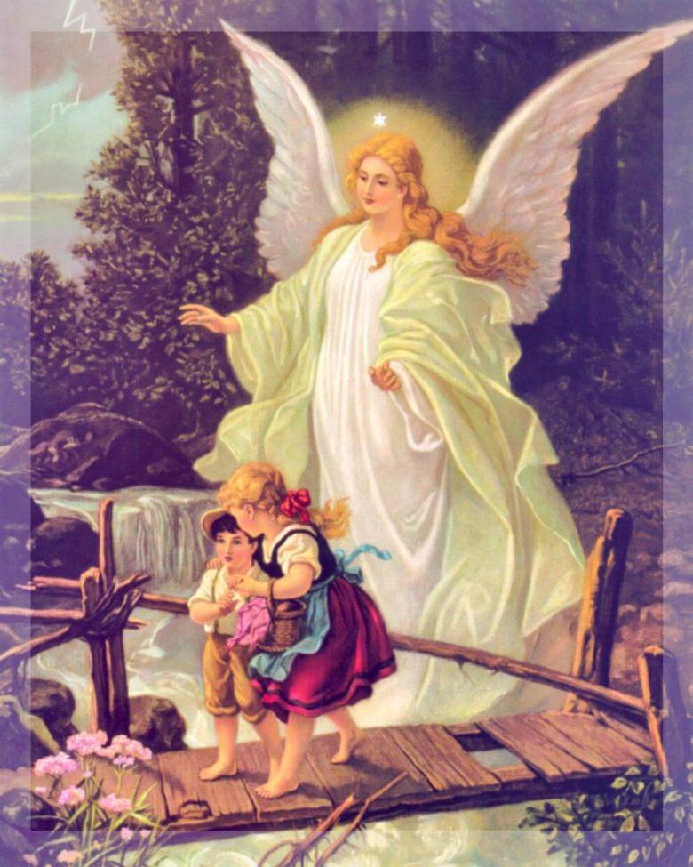 Mojem Anđelu čuvaru